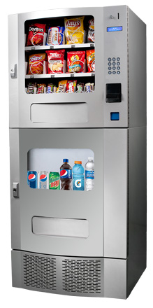 Kick Start 360 Vending Machines - Vending Locators